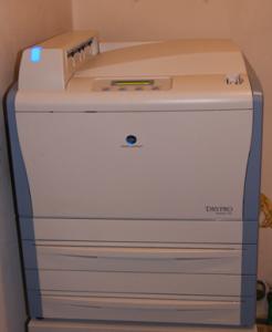 Konica-DryPro-832